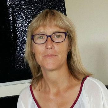 Susanne Solberg